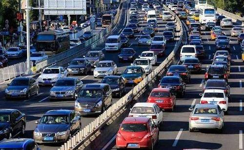 2月汽车产销分别完成150.3万辆和145.5万辆 环比下降