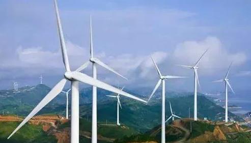天顺风能2020年净利润约10.82亿元 同比增长近45%
