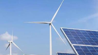 十四五规划纲要:大力提升风电、光伏发电规模