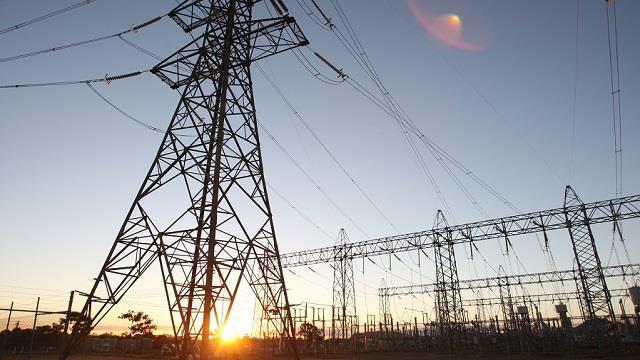 1-2月我国14个省份全社会用电量增速超平均水平