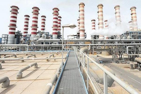 2020年阿曼发电量达37,961.6GWh 同比降2%