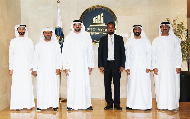 Masdar将在埃塞俄比亚建设500兆瓦太阳能项目