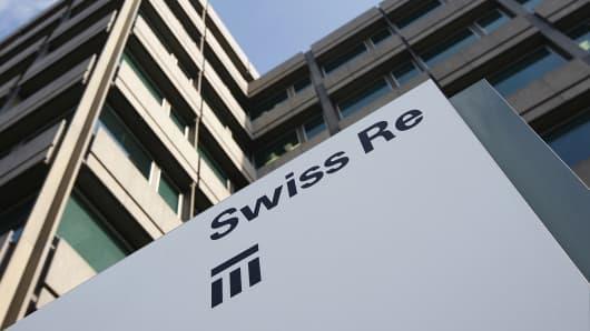 瑞士再保险集团公布2050年脱碳计划细节