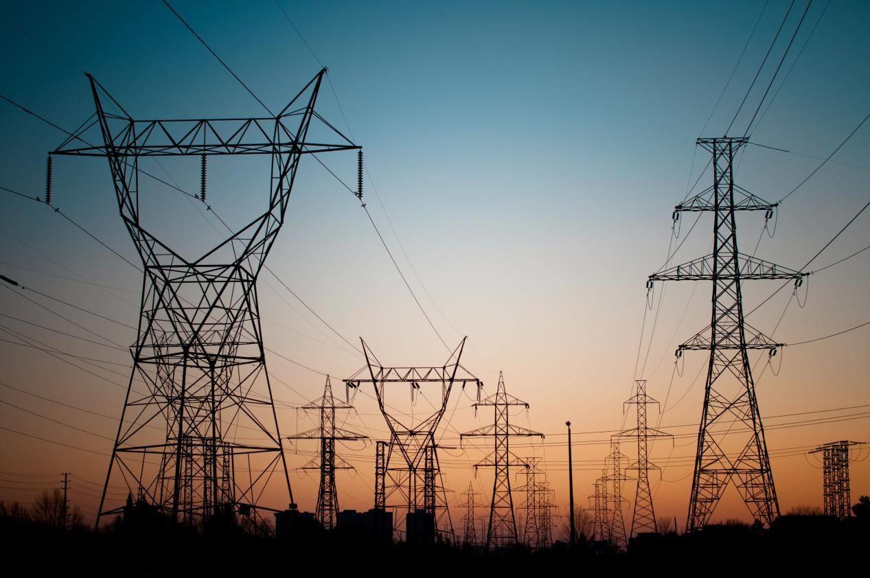 白鹤滩-江苏±800千伏特高压输电工程(鄂5标段)开工