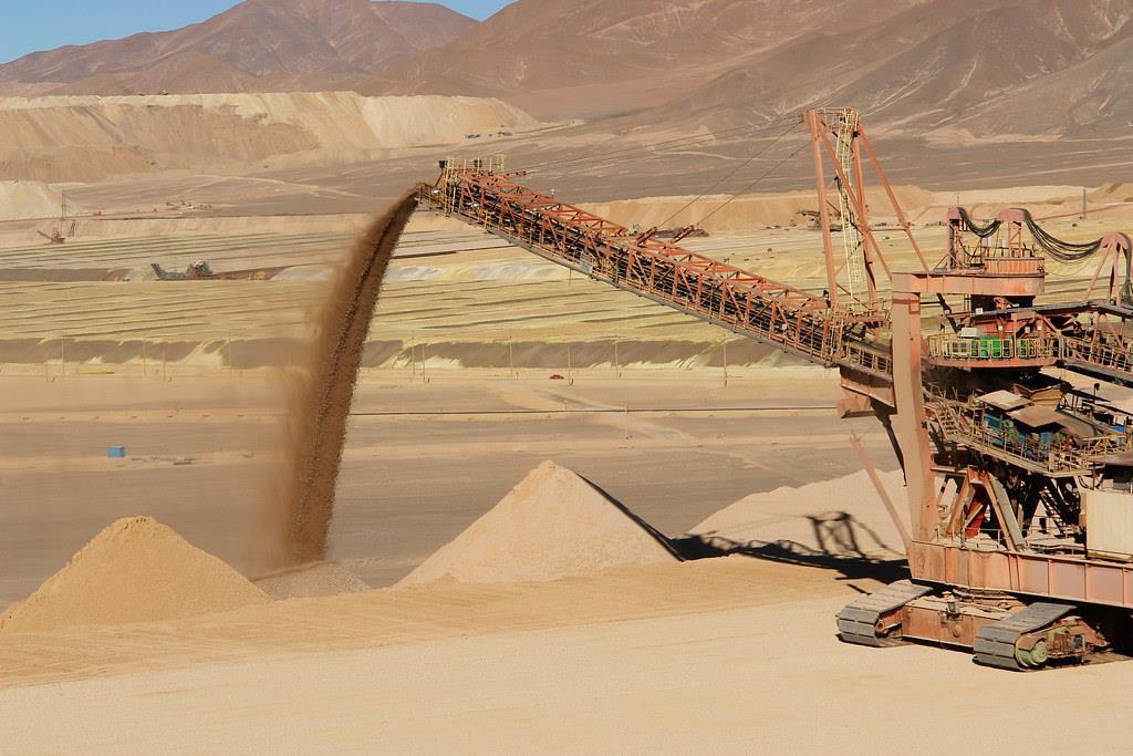 智利国家铜业拟延长Radomiro Tomic铜矿寿命至2030年