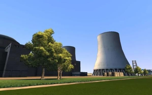 """搭上""""碳中和""""的快车,核电迎来发展新机遇"""
