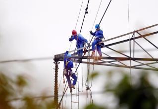 广东用电负荷创下春节以来破亿最快速度