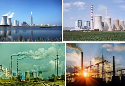 中电联:1-2月全国发电装机容量22.2亿千瓦 同比增9.0%