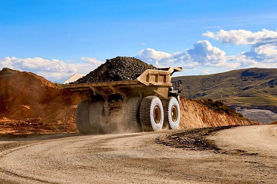 铜价波动 秘鲁下调2021年经济增长预期