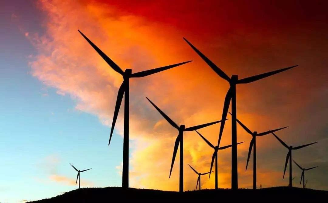 东北地区首个大型风电装备基地开建 计划6月末投产