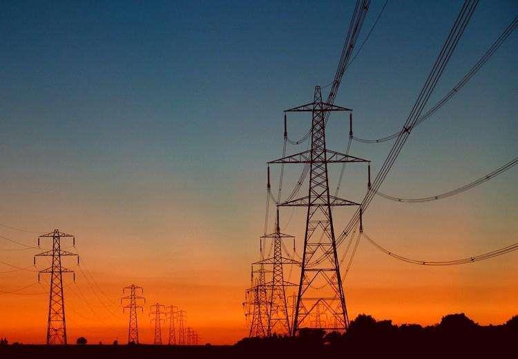 2021年甘肃省省列重大电力建设项目25个