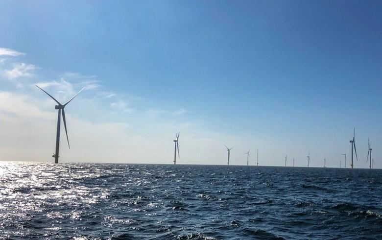 耐克森为美国Empire海上风电场提供输出电缆