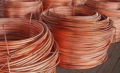 云南铜业2020年实现净利3.80亿元 同比减少43.33%