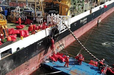 希腊克里特岛-伯罗奔尼撒半岛海底电力系统建成