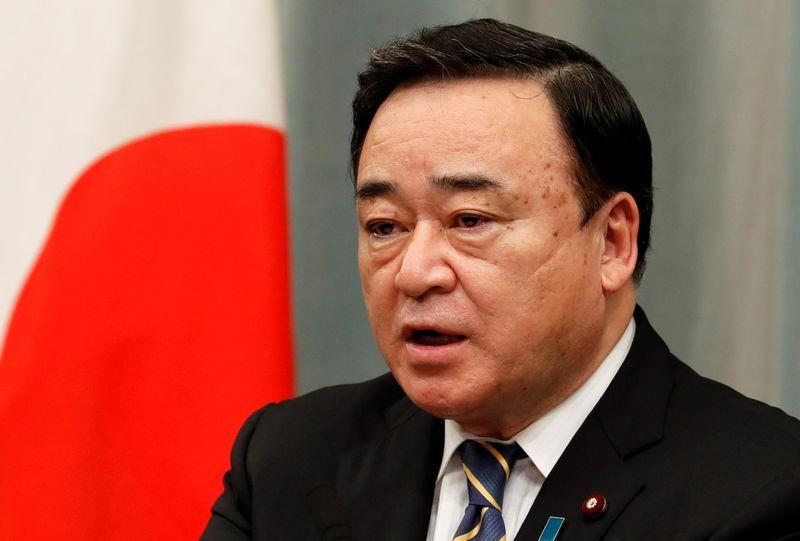 日本政府否认将2030年中期减排目标提高至45%