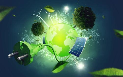 3月中广核新能源发电量1679.2吉瓦时 同比增17.2%