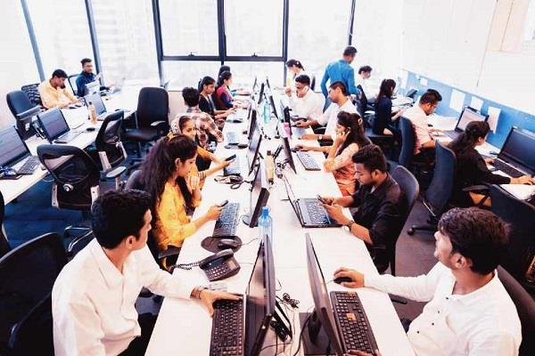 2021年全球IT支出费用预计超4万亿美元