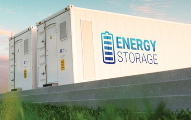到2030年全球电网电池储能容量有望增至134.6GW