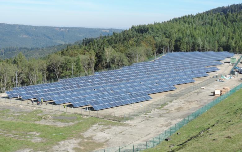 改造欧洲最大燃煤电站 波兰拟建600MW太阳能设施