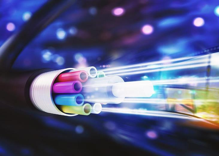1-3月我国光缆产量6399.6万芯千米 同比增25.2%