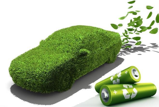 比亚迪4月新能源汽车产量为27115辆