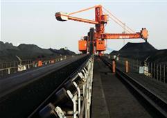 一季度规上煤炭企业营收5621.1亿 同比增29.6%