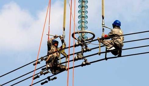 云南漾濞县因灾中断的中国移动基站和光缆全部恢复