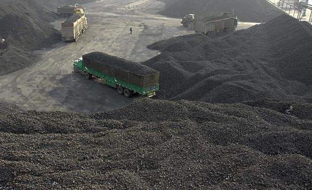 1-4月内蒙古规上工业企业生产原煤3.34亿吨