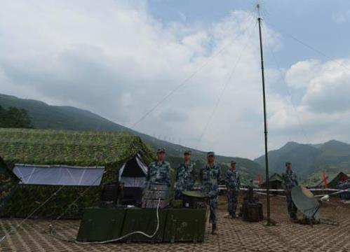 云南、青海两地通信业积极开展抗震救灾应急通信保障