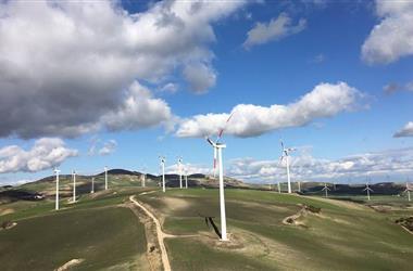 Q1意大利非水电可再生能源满足22%电力需求