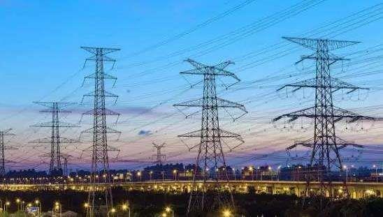 1-4月广东、广西、云南、贵州、海南全社会用电量均同比增长