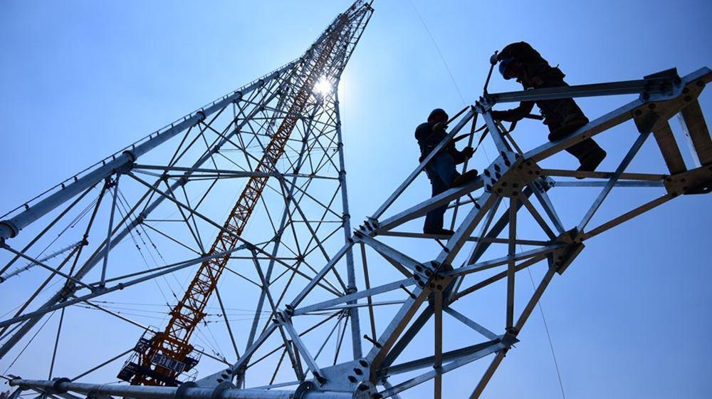 4月福建全社会用电量212.46亿千瓦时 同比增18.87%