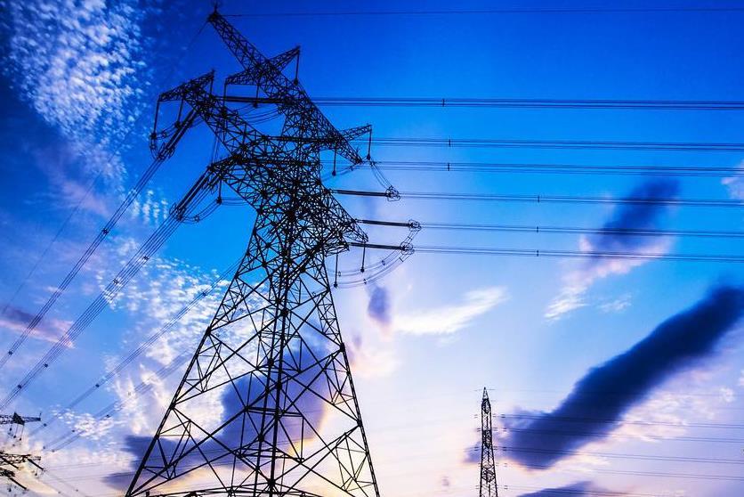 1-4月常州工业用电量同比增长27.2%