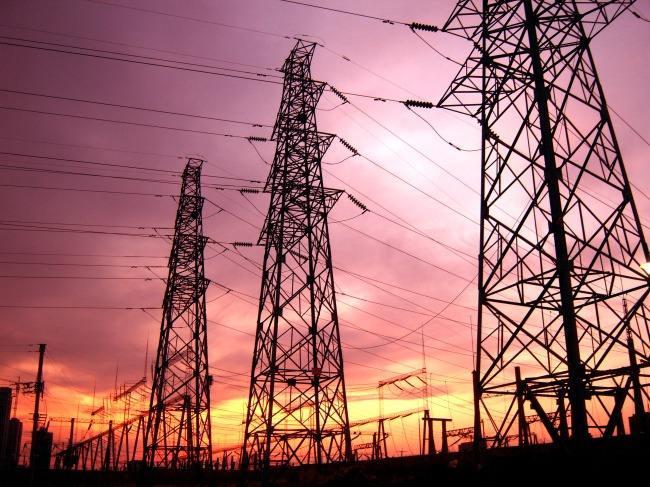 4月份东北地区发电量累计约为325.5亿千瓦时