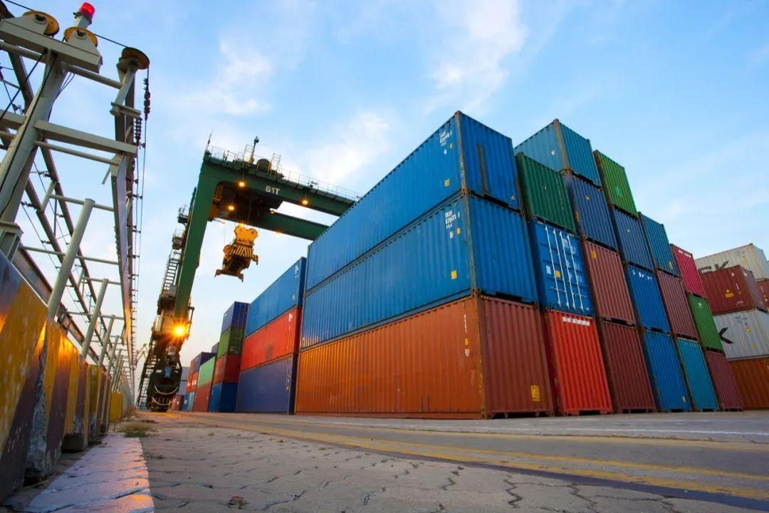 1-4月我国中部地区出口1018亿美元 进口690亿美元
