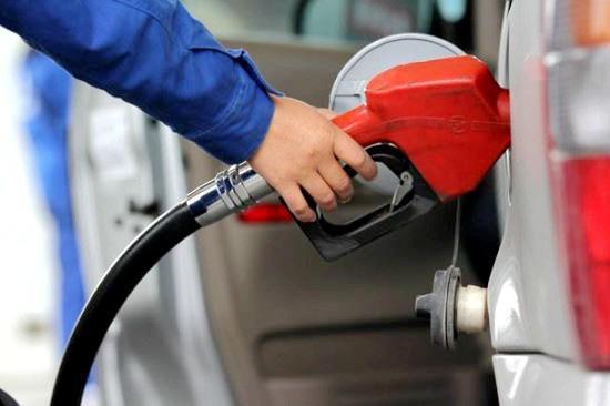 2021年6月11日24时起国内成品油价格按机制上调