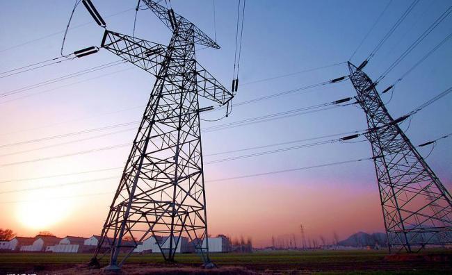 5月河南全社会用电量286亿千瓦时 同比增4.03%