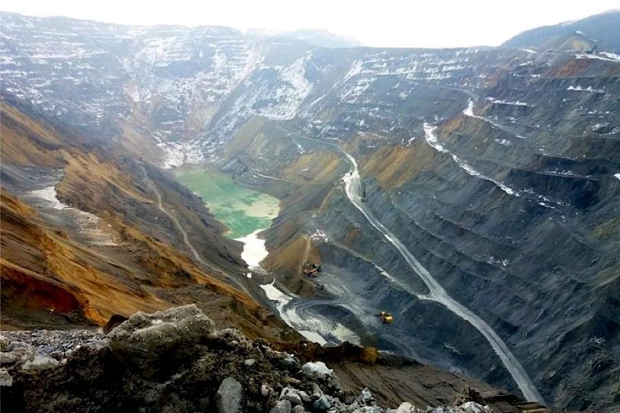 Cukaru Peki铜金矿助力塞尔维亚成为欧洲第二大铜生产国