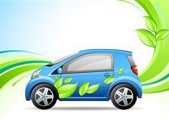我国新能源汽车保有量约580万辆 占全球一半
