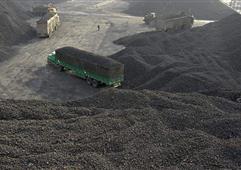 上半年我国煤炭消费同比增长10.7%