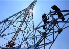 6月宜興全社會用電量10.32億千瓦時 同比增11.7%