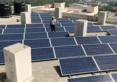 8月31日起印度将取消10KW以下屋顶太阳能项目补贴