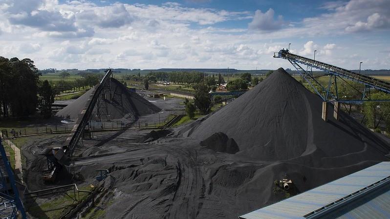需求攀升 亞洲動力煤買家分化明顯