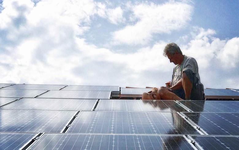 欧盟批准法国57亿欧元援助计划 支持小型太阳能安装