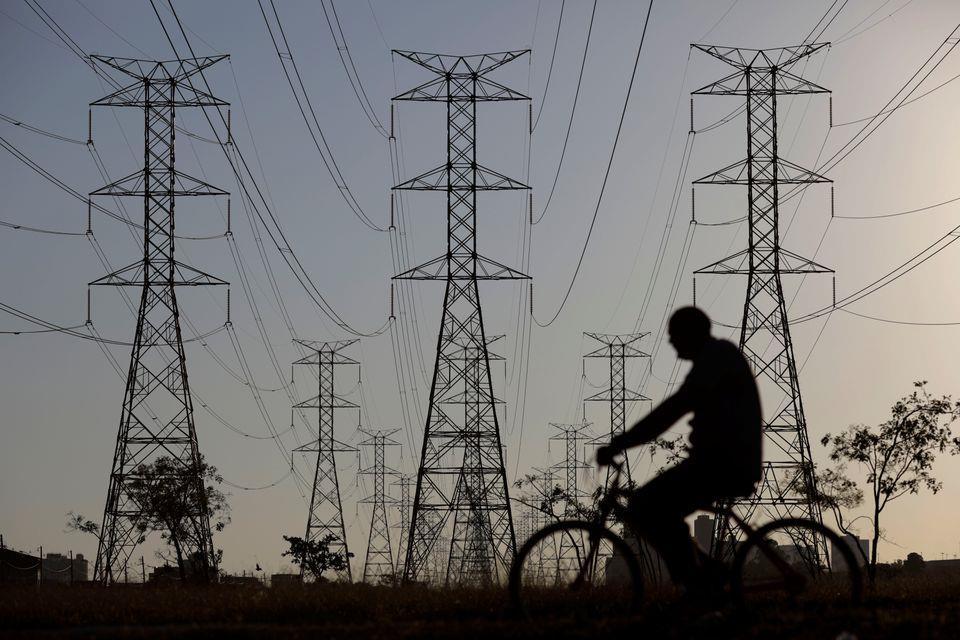 干旱嚴重影響水電緊缺 巴西電力危機進一步加劇