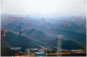 统计局:9月上旬全国煤炭价格继续呈稳中有涨的态势