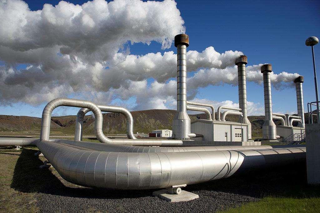 8月我国规上工业天然气产量159亿立方米 同比增11.3%