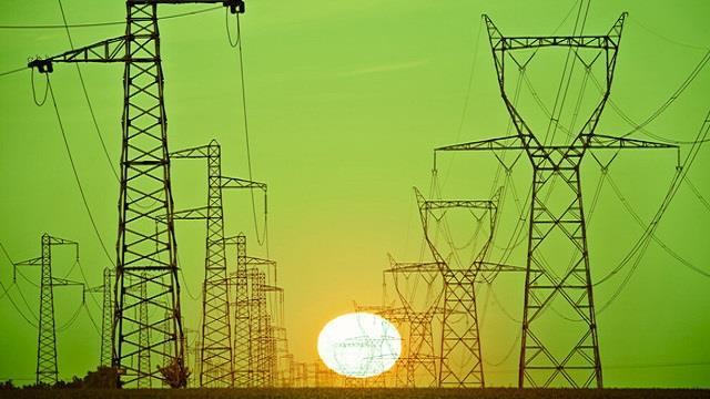 8月份华北地区发电量累计约1228.15亿千瓦时
