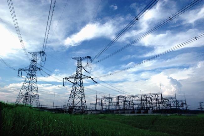 1-8月份华北地区发电量累计约9435.75亿千瓦时
