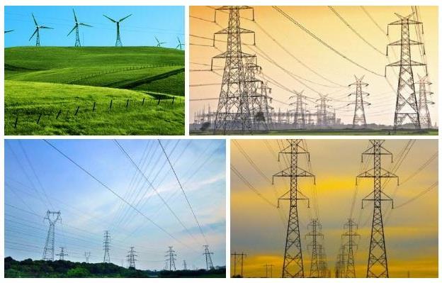 8月份华东地区发电量累计约2207.66亿千瓦时